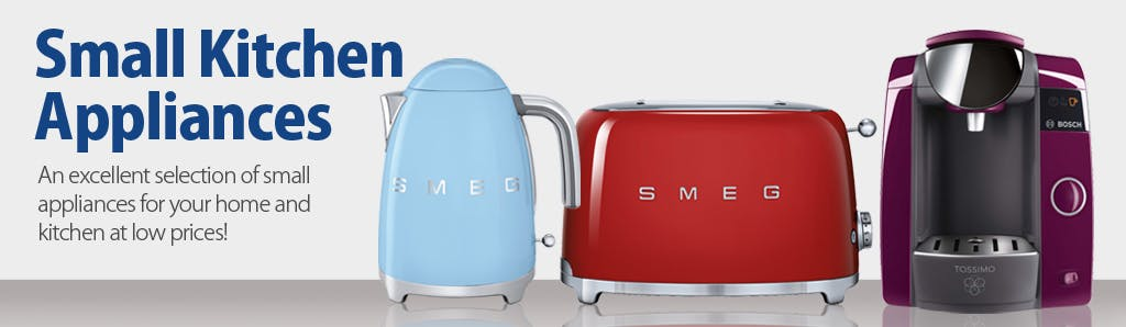 Sonic Direct Stocks A Wide Selection Of Practical Little Gizmos For The  Home And Kitchen. Essential Appliances Like Kettles, Toasters, Steam Irons  And ...